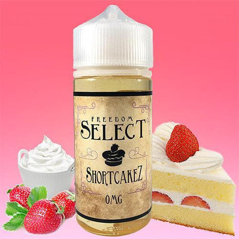 Freedom Select - ShortcakeZ