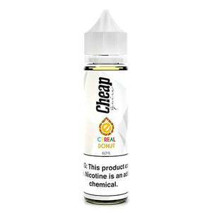 Cheap eJuice - Cereal Donut