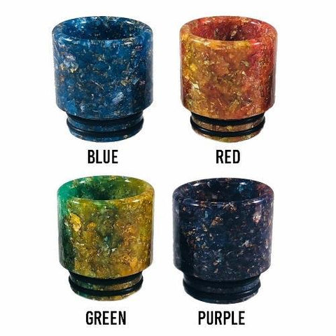 Blitz Sequins Drip Tip for TFV8/TFV12