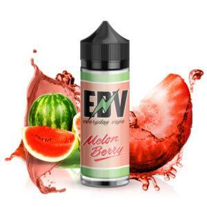EDV eLiquid - Melon Berry
