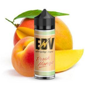 EDV eLiquid - Peach Mango
