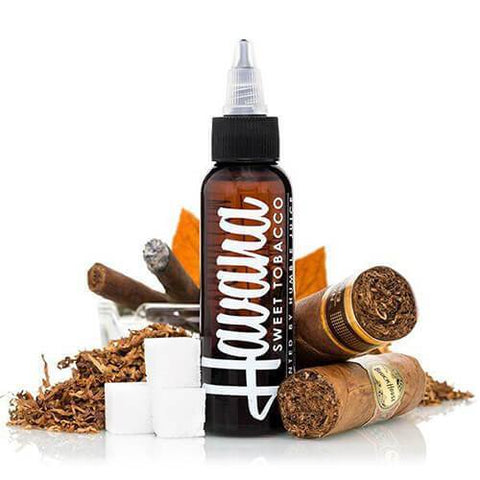 Havana by Humble - Sweet Tobacco