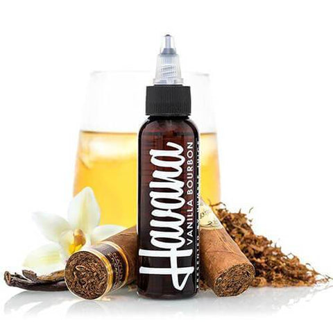 Havana by Humble - Vanilla Bourbon Tobacco