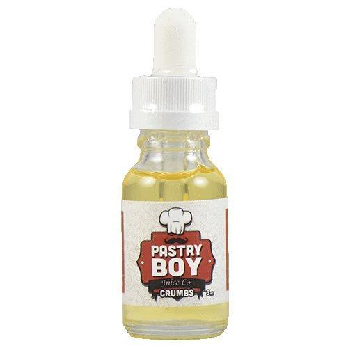 Pastry Boy Juice Co - Crumbs