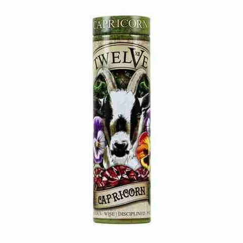Twelve Vapor Premium E-Juice - Capricorn