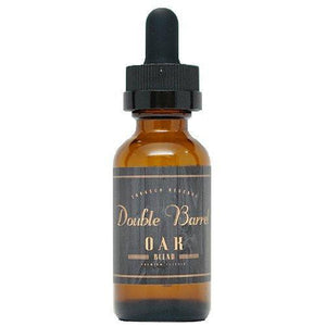 Double Barrel Tobacco Reserve - Oak