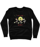 I Put A Spell On You - Mens Sweatshirt