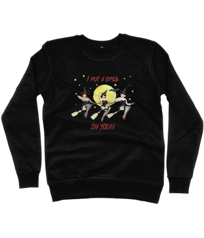 I Put A Spell On You - Men's Sweatshirt