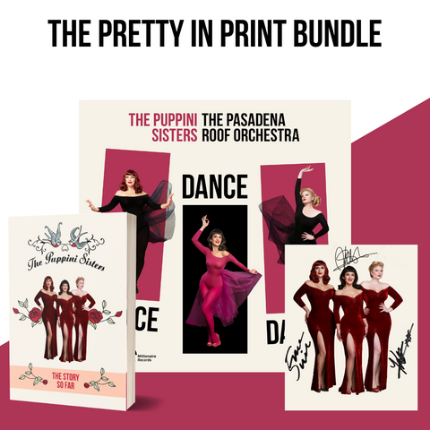 The Pretty In Print Bundle