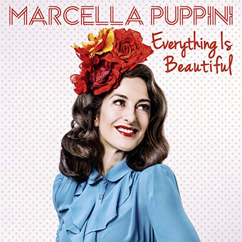 Everything Is Beautiful CD - Marcella Puppini