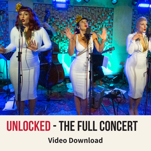 Unlocked - Full Concert Digital Video