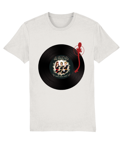 Retro Music T-Shirt