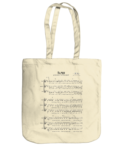 The Puppini Sisters JIlted Tote