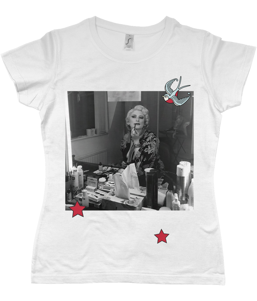 Behind The Scenes Puppinis (Kate) T-Shirt for Enchanting Dolls