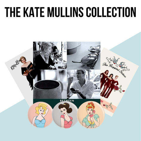 The Kate Mullins Collection