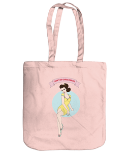 "Marcella ""I Don't Do Casual Fridays"" Tote"