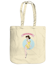 "Load image into Gallery viewer, Marcella ""I Don't Do Casual Fridays"" Tote"
