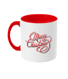 The Puppini Sisters Christmas Mug