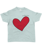 Puppini Love T-Shirt for Adorable Tots