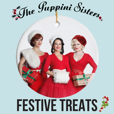 Festive Treats  - A Secret, Exclusive Digital EP