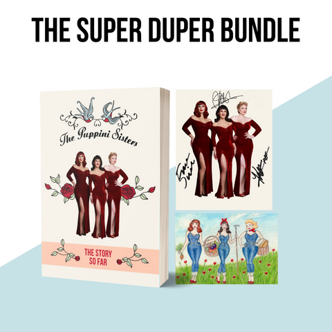 The Super-Duper Bundle (LIMITED EDITION)