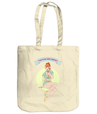 "Emma ""Talk To Me Harry Winston"" Tote"