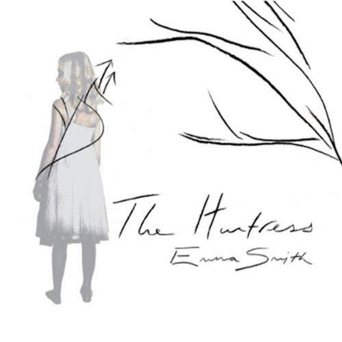 The Huntress CD
