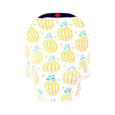 "5-in-1 Multi-Use Cover ""Pineapple"""