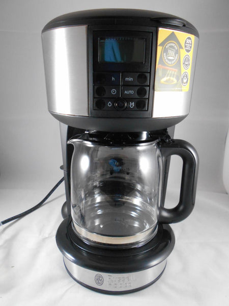 Russell Hobbs 20680 Buckingham Filter Coffee Machine 125l