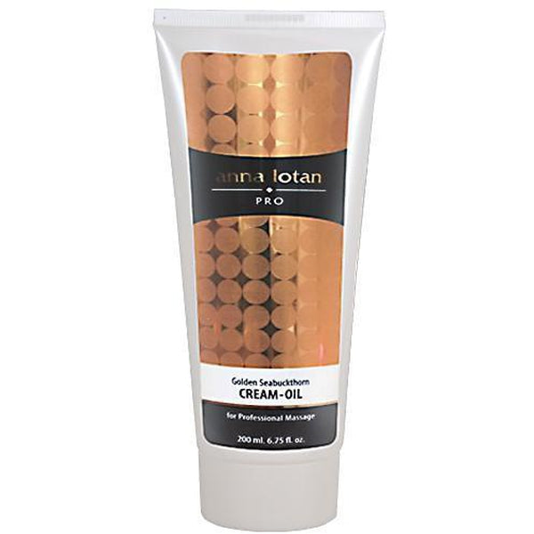 Cream to Oil Professional Massage Cream