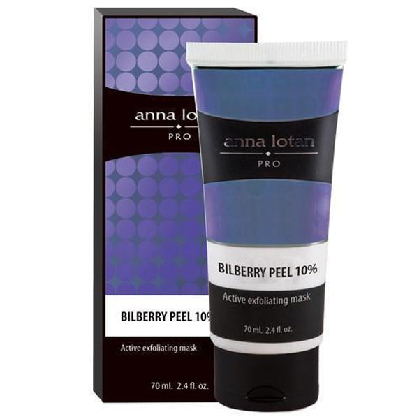 Bilberry Peel 10%