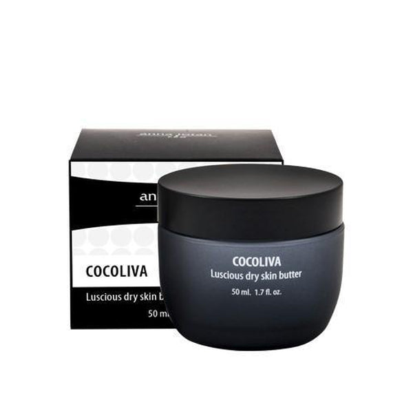 Cocoliva Luscious Dry Skin Butter