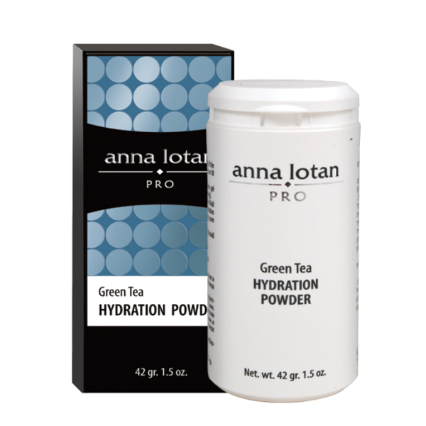Green Tea Hydration Powder