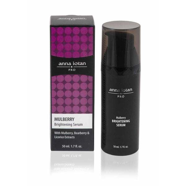 Mulberry Brightening Serum