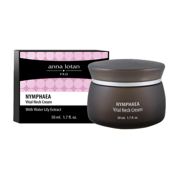 Nymphaea Vital Neck Cream