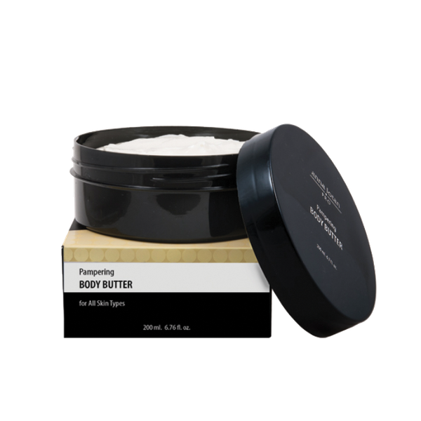 Pampering Body Butter