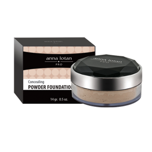 Concealing Powder Foundation