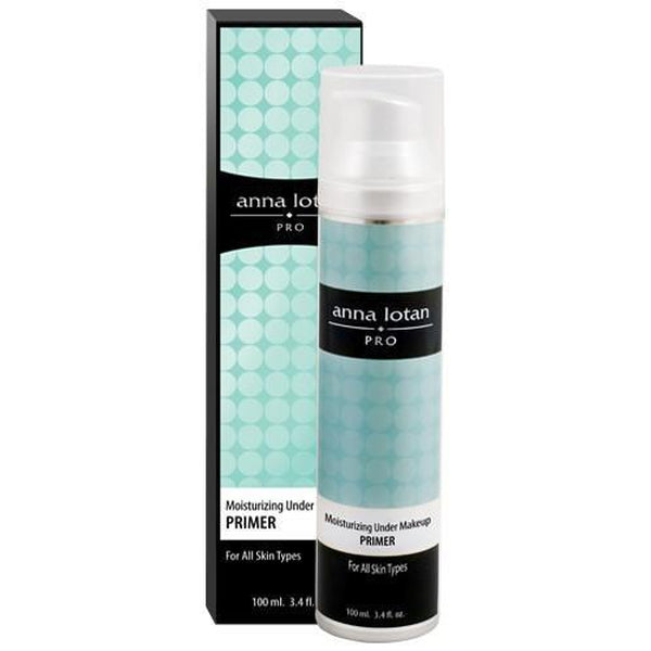 Moisturizing Under Makeup Primer