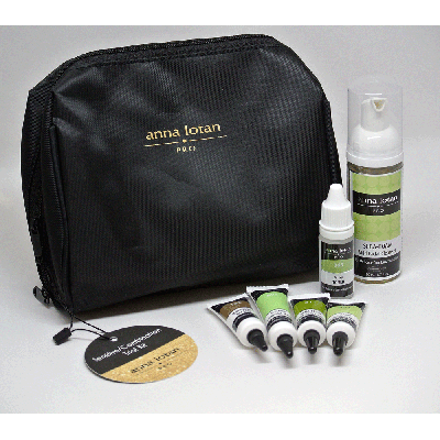 Sensitive/Combination Skin Trial Kit