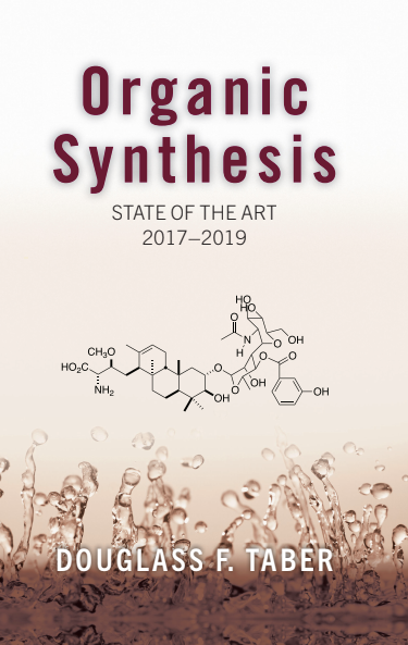 Organic Synthesis: State of the Art 2017-2019