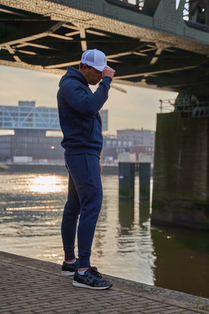 Tracksuit navy