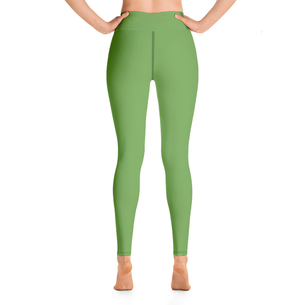 Workout Legging Gdutch Green