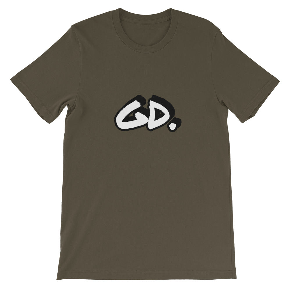 Short-Sleeve T-Shirt GD.