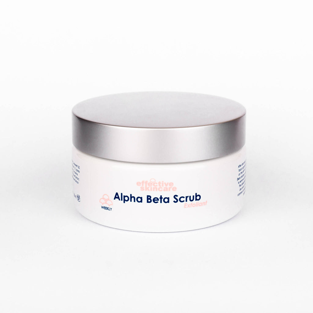 Alpha Beta Scrub