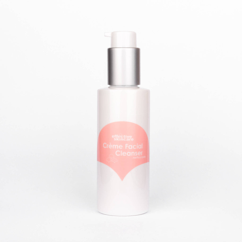 Creme Facial Cleanser