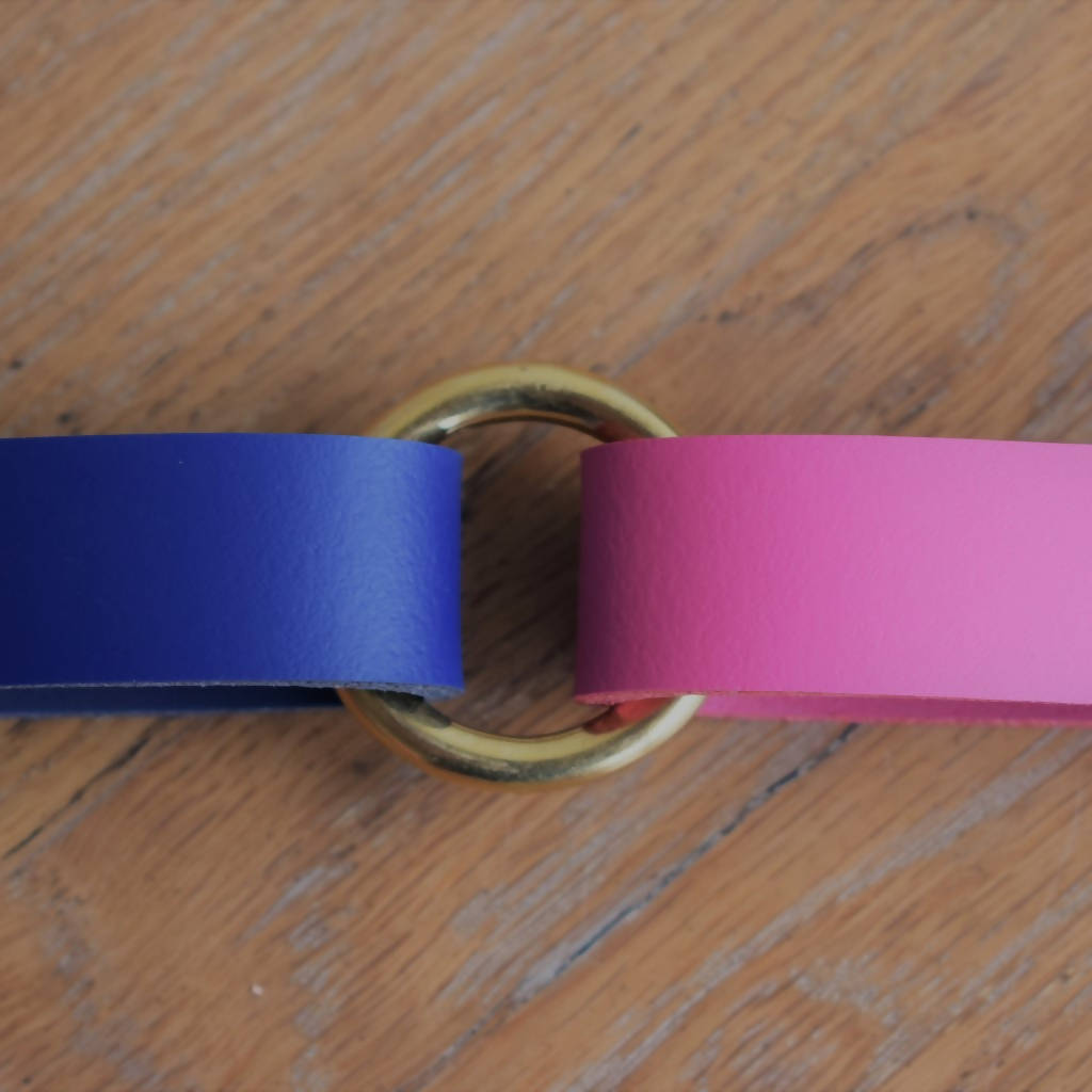 'Block Party' Leash