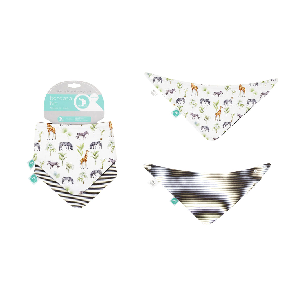Safari Bliss Baby Gift Set