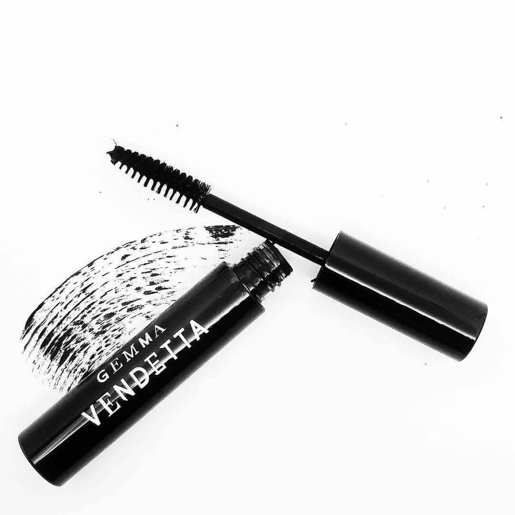 Natural Vegan JOJOBA MASCARA