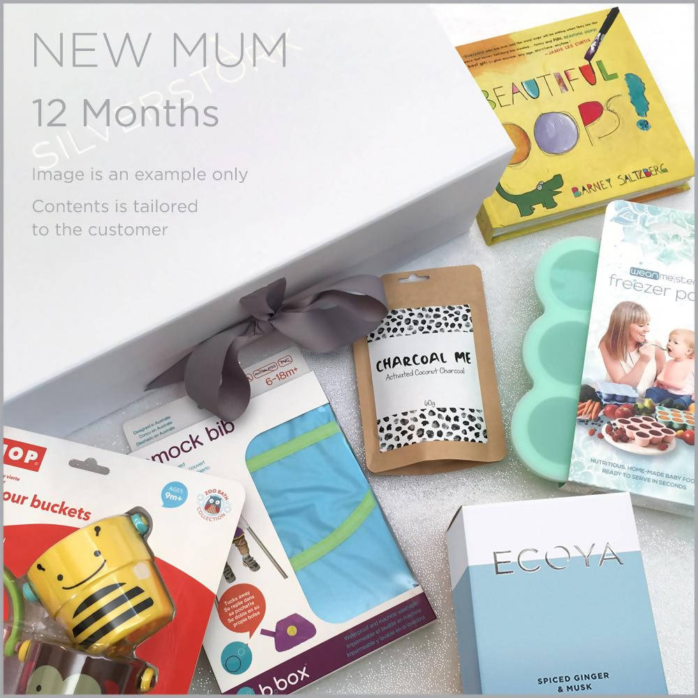 NEW MUM Care Packages