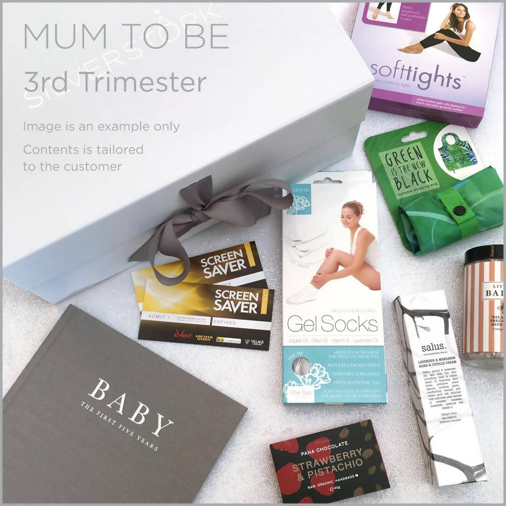 MUM TO BE Care Packages